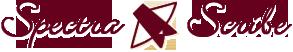 spectrascribe.com Logo
